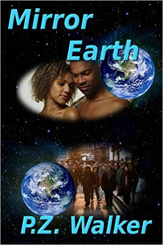 mirror earth cover