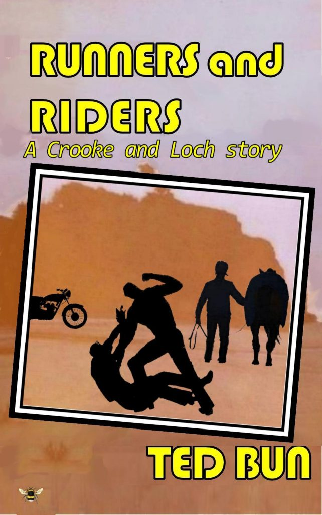 Runners and Riders - Crooke and Loch book2
