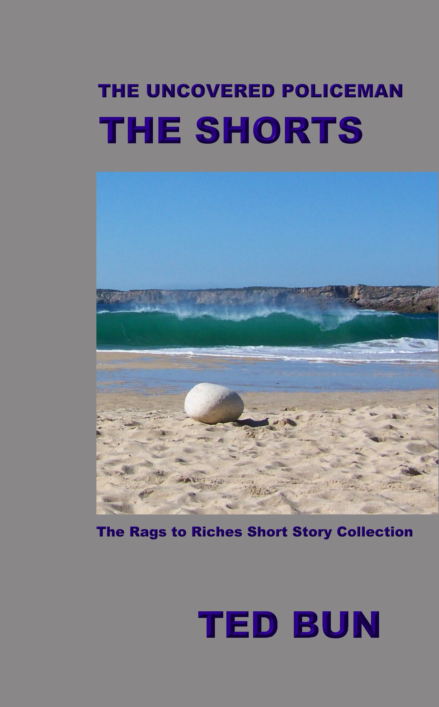 The Shorts Cover